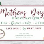 2nd Annual Mother's Day Celebration