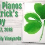 Dueling Pianos – St. Patrick's Day