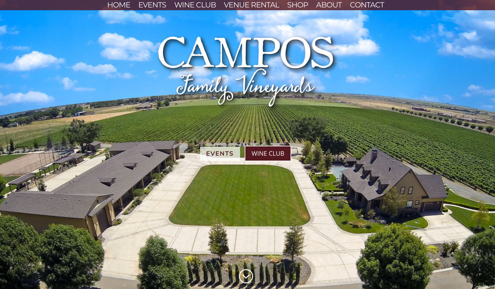 - Campos Family Vineyards - Wine Tastings & Community Events