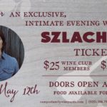 An exclusive evening with SZLACHETKA!