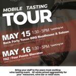 Mobile Tasting Tour