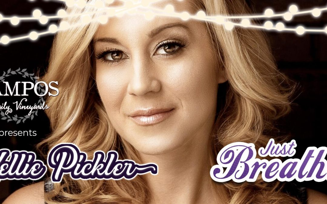 Kellie Pickler – Just Breathe Fundraiser in honor of lung transplant recipient Tiffany Rich