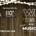 Wine Down Friday – TwoCan Jam
