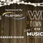 Wine Down Friday – Brandon Pasion