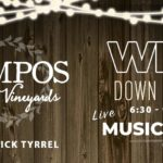 Wine Down Friday – Nick Tyrrel