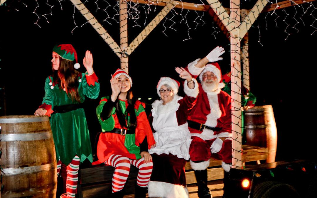 3rd Annual Christmas Tree Lighting