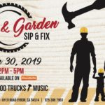 Home and Garden SIP & FIX