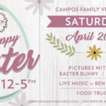Easter Celebration with Easter Bunny