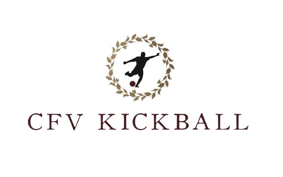 Opening Night – Kickball