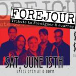 Forejour- Summer Concert