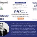 Teepa Snow – Dementia Caregiver Conference