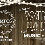 Wine Down Friday – Double Shot