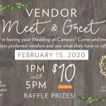 Wedding Vendor Meet and Greet