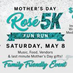 Rose 5k Run/Walk