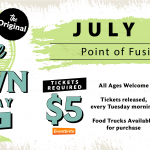 The Original Wine Down Friday – Point of Fusion
