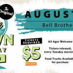 The Original Wine Down Friday – Bell Brothers