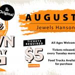 The Original Wine Down Friday – Jewels Hanson & Company
