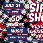 Summer Sip & Shop
